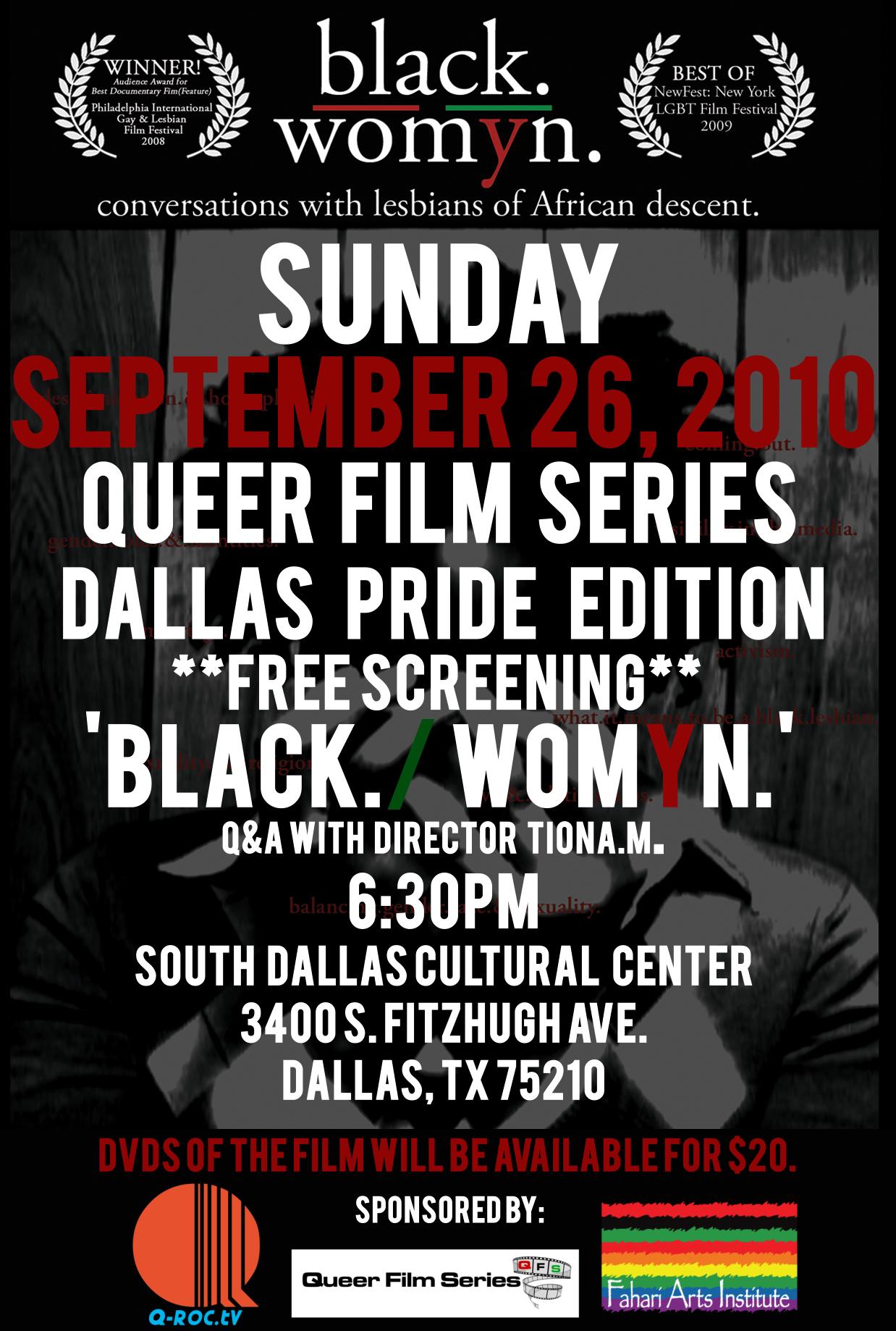Dallas Black Lesbians - Black Lesbian Dating in Dallas